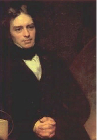 Michael Faraday (1791-1867