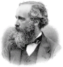 James Clerk Maxwell (1833-1879)