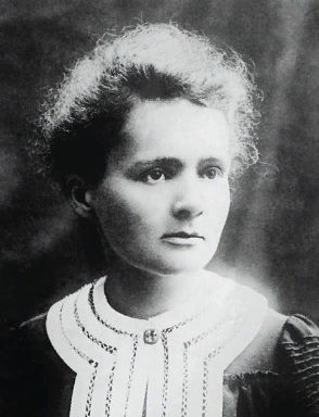 Marie Curie (1867-1934)