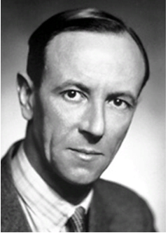 Sir James Chadwick (1891-1974)
