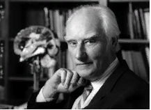 Francis Harry Compton Crick (1916-2014)